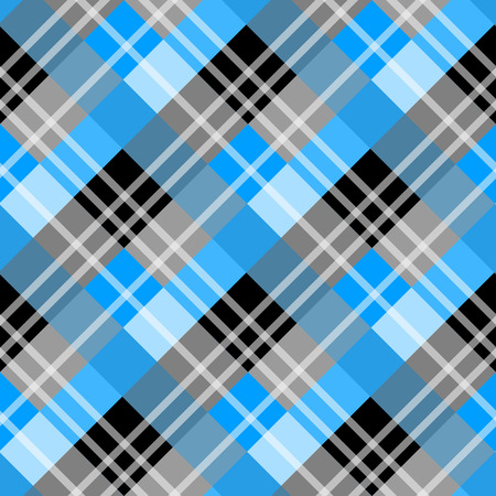 Seamless tartan pattern background. vector Illustration eps10