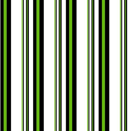 Pattern stripe seamless green and white colors design for fabric, textile, fashion design, pillow case, gift wrapping paper wallpaper etc. Diagonal stripe abstract background vector. eps10 Standard-Bild - 128409478