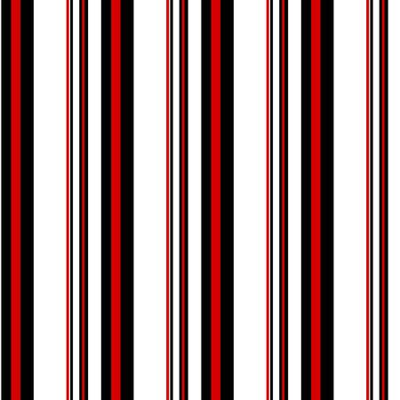 Pattern stripe seamless red colors design for fabric, textile, fashion design, pillow case, gift wrapping paper wallpaper etc. Diagonal stripe abstract background vector.
