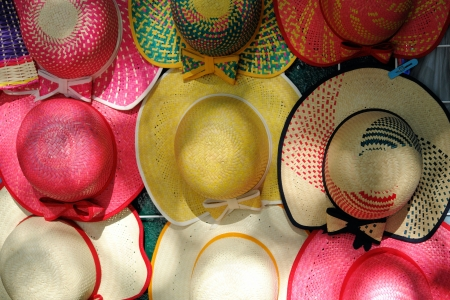 classica yucatan hat photo