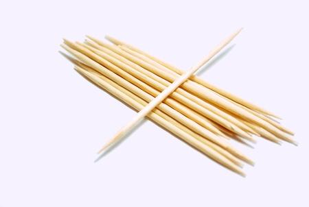 toothpick: Toothpicks