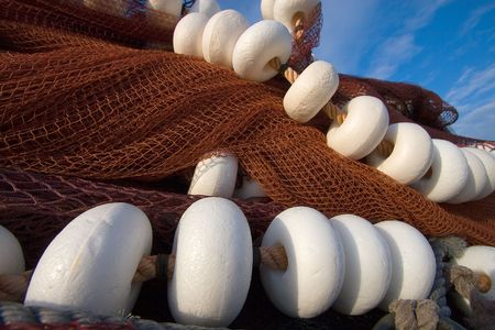 Fishing Nets photo