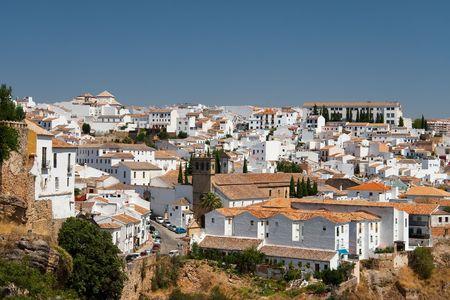 ronda: Ronda, Malaga, Andalucia (Spain)