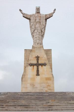 corazon: Sagrado corazon, Oviedo, Asturias, Spain