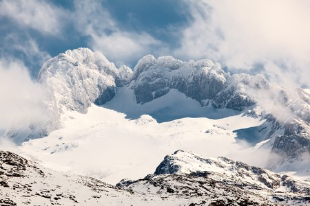 picos: Picos de Europa, Asturias, Spain