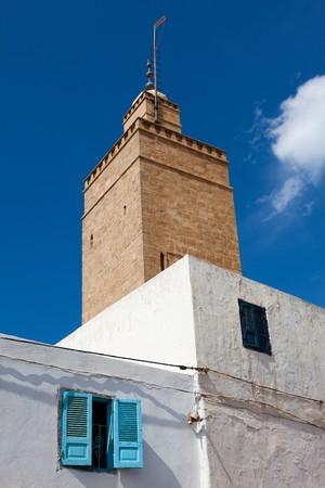 medina: Medina of Rabat, Morocco