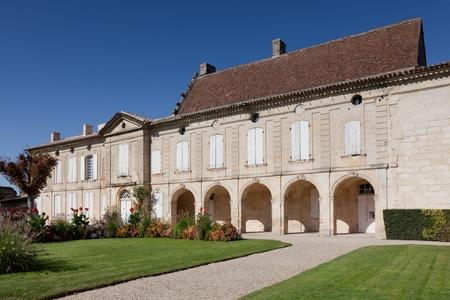 saint emilion: Saint Emilion, Gironde, Aquitaine, France Editorial