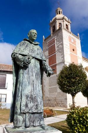 carrion: Church of San Andres, Carrion de los Condes, Tierra de Campos, Palencia, Castilla y Leon, Spain