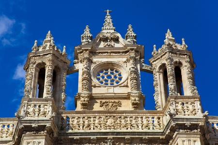 Cathedral of Astorga, Leon, Castilla y Leon, Spain photo