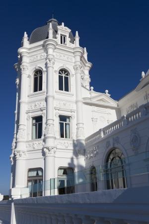 santander: Casino of Santander, Cantabria, Spain