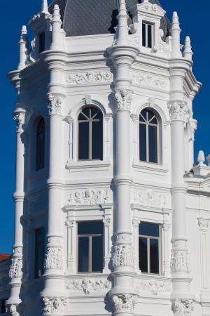 cantabria: Casino of Santander, Cantabria, Spain