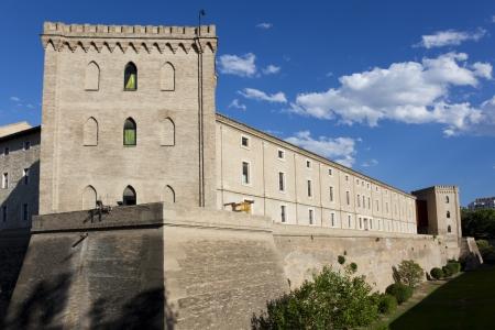zaragoza: Aljaferia palace, Zaragoza, Spain
