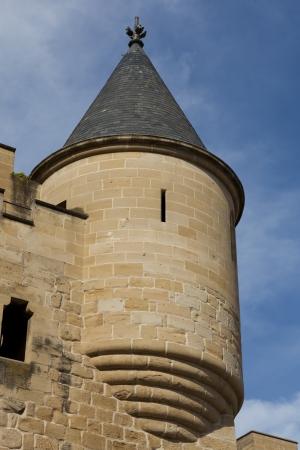 Olite castle, Navarra, Spain Stock Photo - 14200805