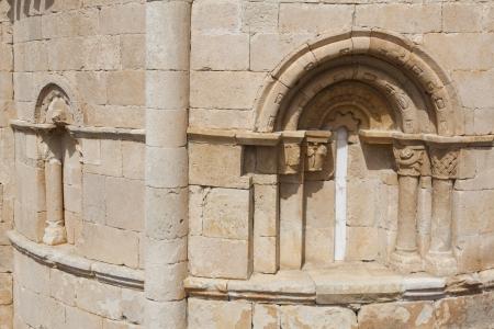Ermitage, San Pantaleon de Losa, Las Merindades, Burgos, Castilla y Leon, Spain Stock Photo - 14984304
