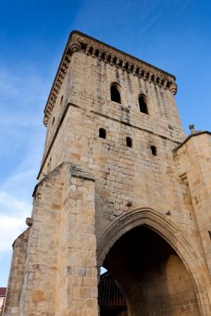 Church of Erandio, Bizkaia, Basque Country, Spain Stock Photo - 15883089