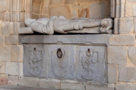 Church of Erandio, Bizkaia, Basque Country, Spain Stock Photo - 15883357