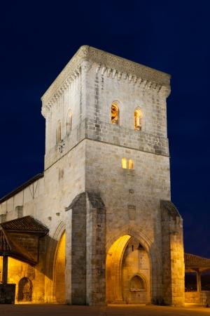 Chiesa di Erandio, Bizkaia, Paesi Baschi, Spagna