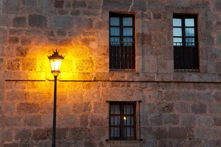 Yuso monastery, San Millan de la Cogolla, La ja, Spain Stock Photo - 16545249
