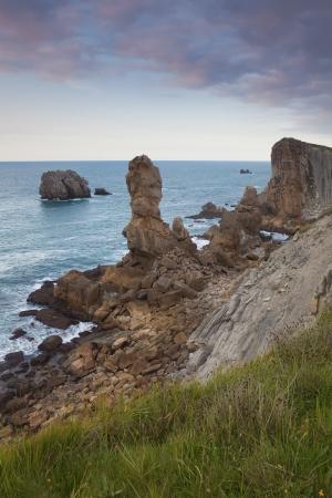 cantabria: The Urros, Liencres, Cantabria, Spain