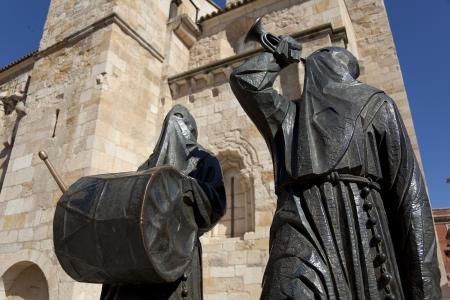zamora: Cathedral of Zamora, Castilla y Leon, Spain Stock Photo