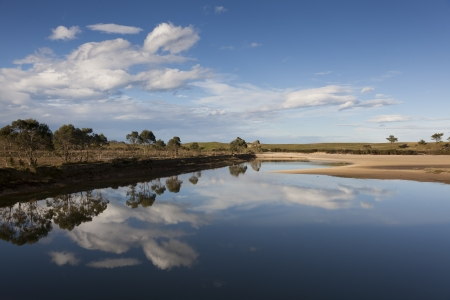 cantabria: Oyambre natural park, Cantabria, Spain
