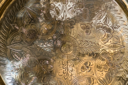 damascus: Handicraft, Damascus, Syria
