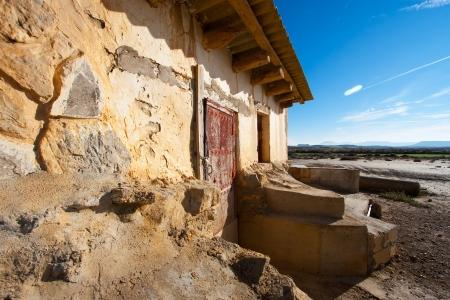 navarra: Bardenas reales, Navarra, Spain