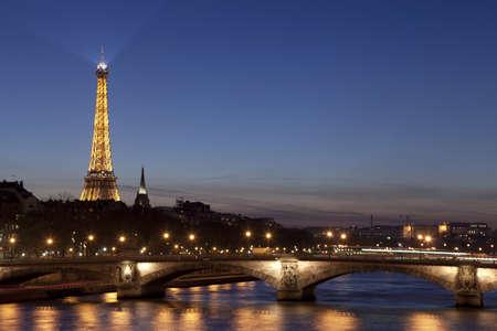 Bridge of the Invalides,  Paris, France