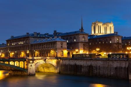 ile de la cite: Ile de la cite, Paris, Ile de France, France