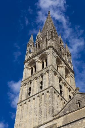 hommes: Abbaye aux Hommes, Caen, departamento de Calvados, Baja Normand�a, Francia