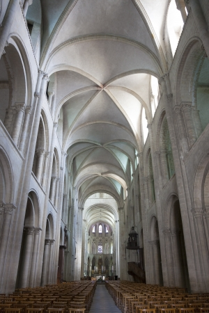 hommes: Abbaye aux Hommes, Caen, Calvados department, Lower Normandy, France