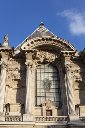 fine arts: Museum of Fine Arts of Lille, Nord, Nord-Pas-de-Calais, France Stock Photo