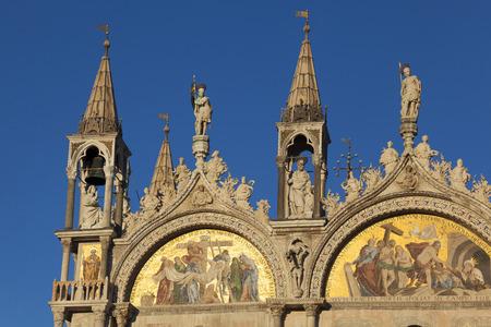 san marco: Basilica San Marco, Venice, Veneto, Italy