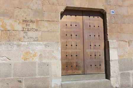 castilla y leon: Architecture of Salamanca, Castilla y Leon, Spain