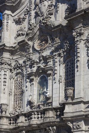 carmo: Church of Carmo, Porto, Portugal
