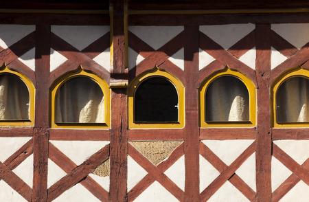 bretagne: Architecture of Treguier, Cotes d�armor, Bretagne, France