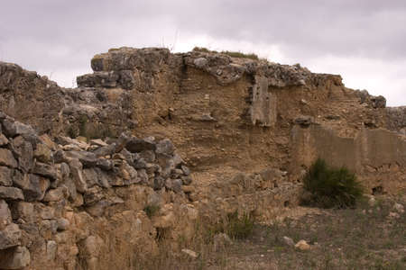 Ulldecona Castle is a fortification located in Ulldecona in comarcacatalana of Montsi, Spain.