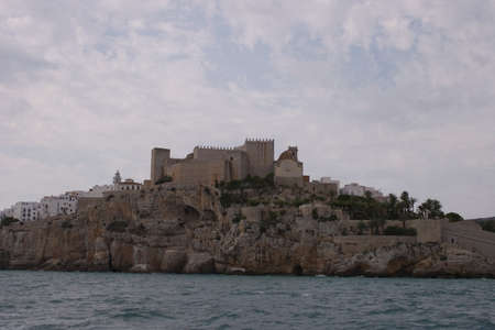 conquest: Pescola city in the sea