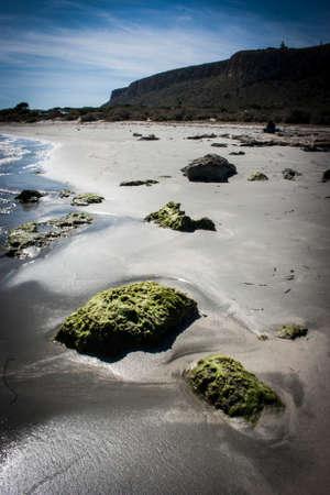 santa s helper: Cabo de Santa Pola, Spain