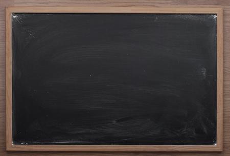 dirty blackboard Stock Photo - 9360536