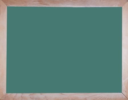 green chalkboard photo