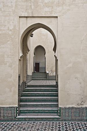 arabe: Puertas árabes