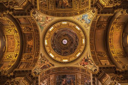 dome: Dome in Sant Editorial