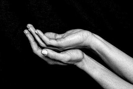blanco: Hands