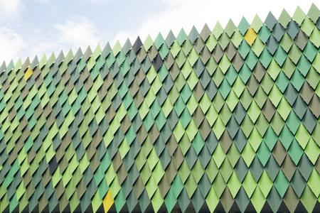 BILBAO, ESPAGNE - 14 NOVEMBRE 2017: Bilbao Arena, est une salle couverte. Peut contenir jusqu'à dix mille personnes pour des jeux de basket-ball ou des concerts et d'autres types de spectacles. Éditoriale