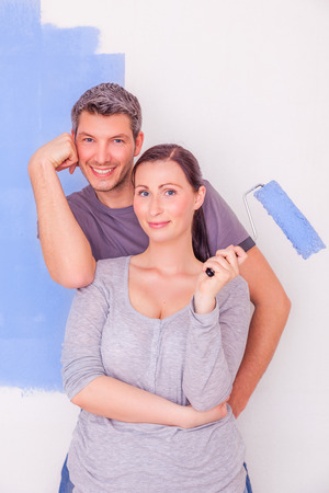new home design coloring couple photo