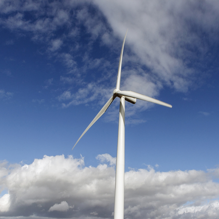 Clean Energy - Wind Turbine