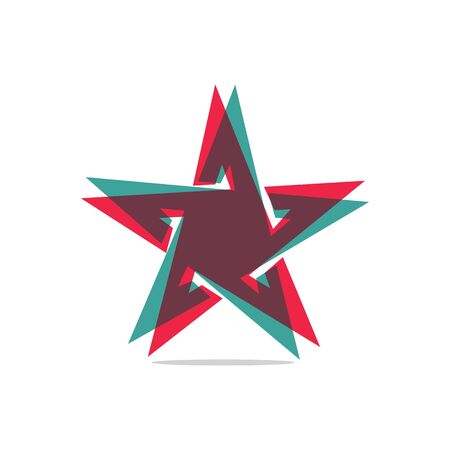 Star logo and Success and Winner logo.
