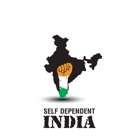 SELF DEPENDENT INDIA, AATMA NIRBHAR BHARAT