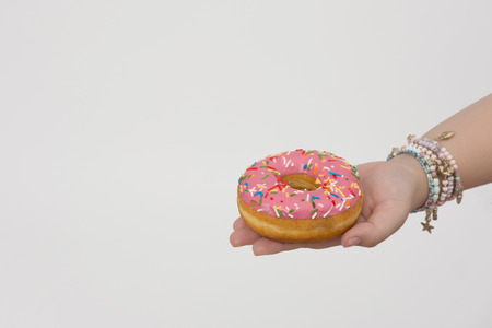Art of donut